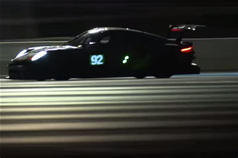video wec prologue night speedcafe