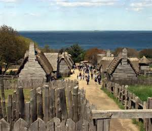 cullencolonies plymouth colony