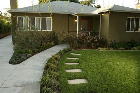 Landscaping Ideas For Front Yards And Backyards