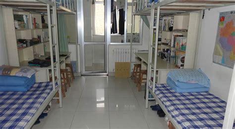 student dormitory book beijing sport university