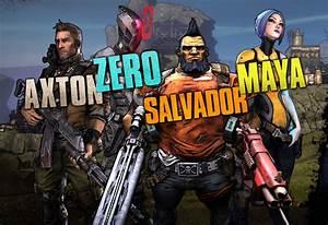 [Test] Borderlands 2   Les GameusesLes Gameuses