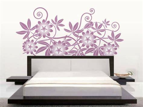 fiori adesivi per pareti adesivi murali stickers decorazioni per pareti dawanda
