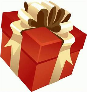 Gift Box Vector - ClipArt Best