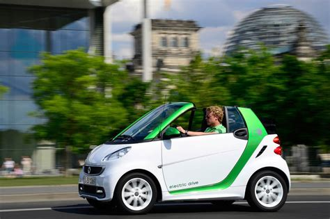 2019 Smart Fortwo Electric Drive  Car Photos Catalog 2018