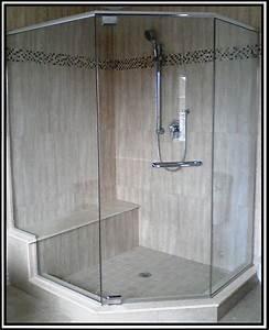 Vitre Pour Douche : miroir sans limite ~ Premium-room.com Idées de Décoration