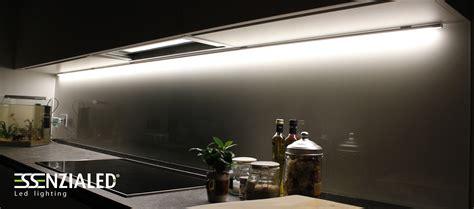 led illuminazione alu h led per mobili certificati ul made in
