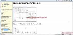 Mitsubishi Asx 2013 Repair Service Manual