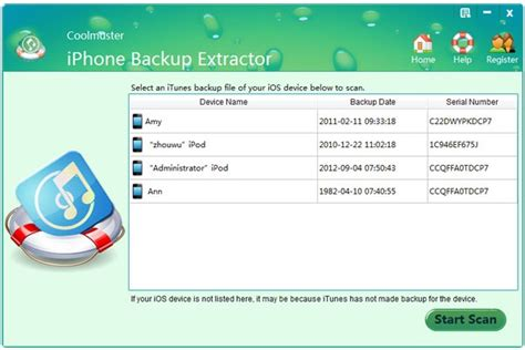 iphone backup extractor coolmuster iphone backup extractor review