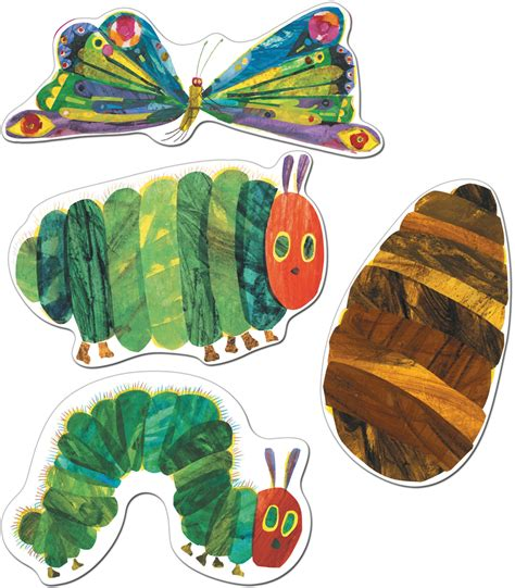 The Very Hungry Caterpillar™ 45th Anniversary Cutouts. Sanitary Signs. Unconsciousness Signs. Ring Signs Of Stroke. Depression Symptoms Signs