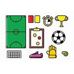 Futsal Vector Vecteezy Icons Clipart System