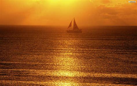 sea sundown wallpaper fotolipcom rich image  wallpaper