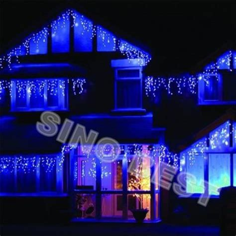 do icicle christmas lights use much power waterproof outdoor 512 led icicle lights for garden wedding