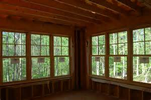prairie style homes interior windows are in modern craftsman style home