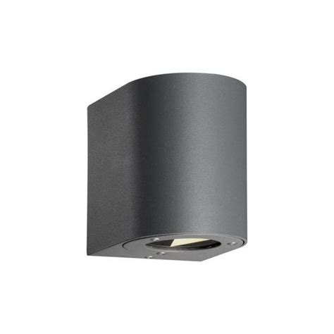 outdoor up and down light fixtures nordlux canto led 2 light outdoor up and down wall fixture