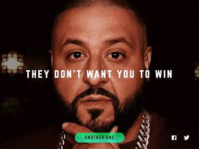 Want Don Win Khaled Dj Dont Gifs