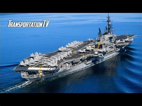 USS Midway CV-41