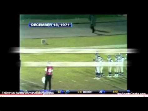 andy reid  punt pass  kick competition  video