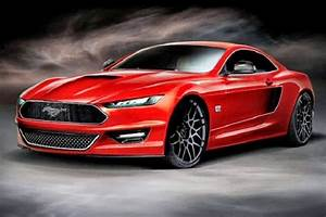 2017 Mustang GT500 Release Date | New Car Release Dates, Images and Review