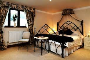 Gothic Home Decor Ideas