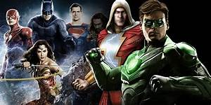 What Will Justice League 2 Be About Now Snyder's Gone?