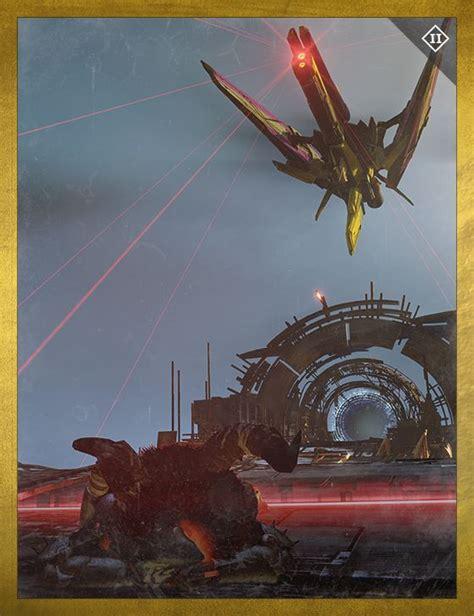 Skolas: Captured - Destiny 2 Wiki