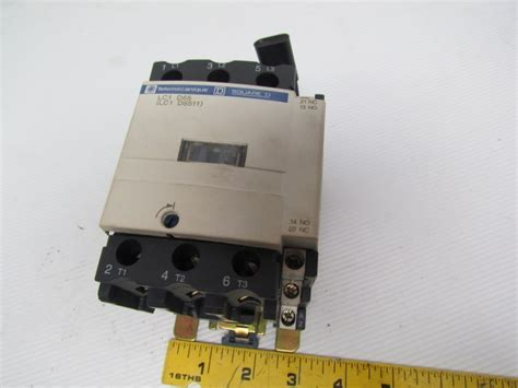 telemecanique lc1 d65 lc1 d6511 square d contactor 3 pole 100v