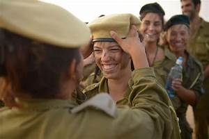 Israeli Army (IDF) Service Requirements for Olim | Nefesh ...