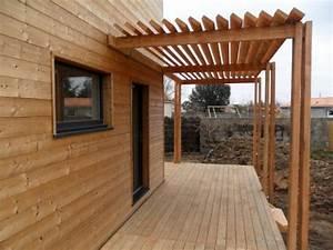Maison Modulaire Bois : maison modulaire bois bbc annonce maison ~ Melissatoandfro.com Idées de Décoration