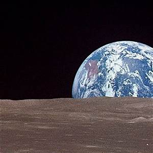 NASA Apollo 8 Earthrise (page 3) - Pics about space