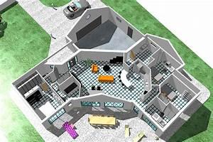 Plan De Construction : recherche plan de maison en v env 100m2 33 messages ~ Melissatoandfro.com Idées de Décoration