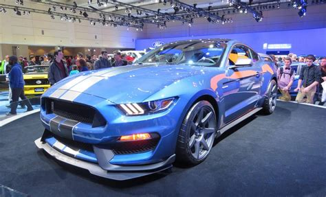 ford mustang awd exterior interior engine release