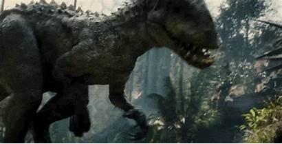 Cgi Monsters Rex Jurassic Indominus Profile