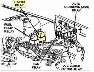 1994 Chrysler Lebaron Le 4