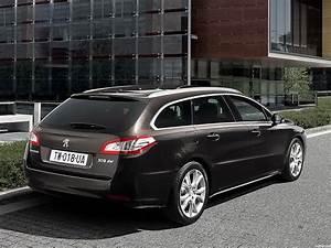 Peugeot 508 Break : peugeot 5008 sw precio ~ Gottalentnigeria.com Avis de Voitures