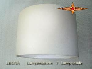 Lampenschirm 40 Cm : gruzdz berlin leuchten lampenschirme lichtobjekte lampenschirm leona 40 cm leinen naturfarben ~ Pilothousefishingboats.com Haus und Dekorationen