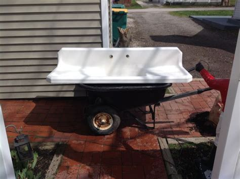 Youngstown Kitchen Sink by Youngstown Kitchens Shop Collectibles Daily