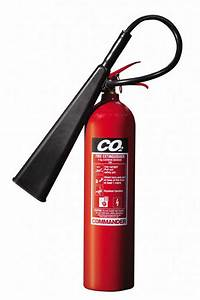 Fire Extinguisher 5kg CO2
