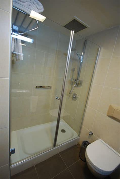 level  floor   shower base hunker