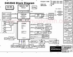 Fujitsu Siemen Esprimo Mobile V6535 Service Manual
