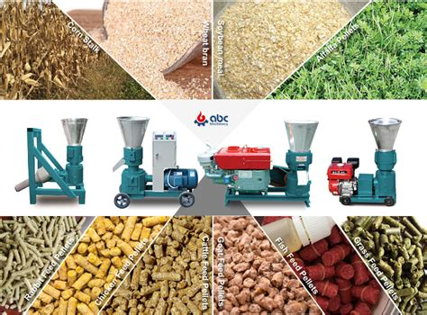 sale small animal feed pellet mill for cattle livestock poultry