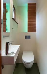 Gäste Wc Design : elegantes stauraumm bel f r g ste wc diemeistertischler ~ Michelbontemps.com Haus und Dekorationen