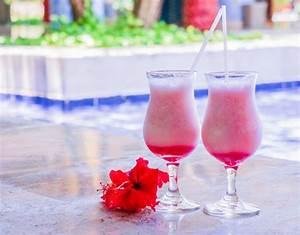 Cocktail Rezepte Alkoholfrei : rosaroter panther cocktail rezept ~ Frokenaadalensverden.com Haus und Dekorationen