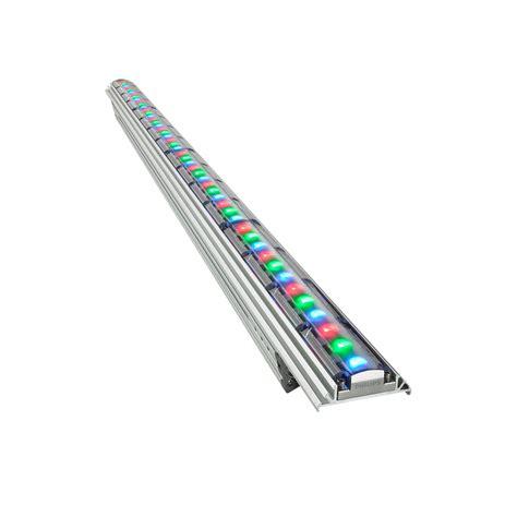 color kinetics colorgraze mx powercore linear lighting philips lighting