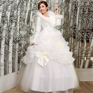 fabulous bridal gowns for winter weddings ohh my my With winter wedding bridesmaid dresses