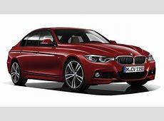 BMW 3 Series Price GST Rates, Images, Mileage, Colours