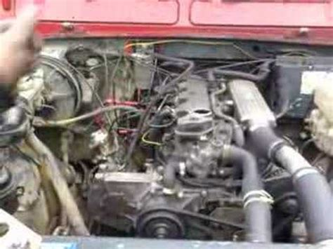 land rover discovery 200tdi engine in a defender 90 starts time