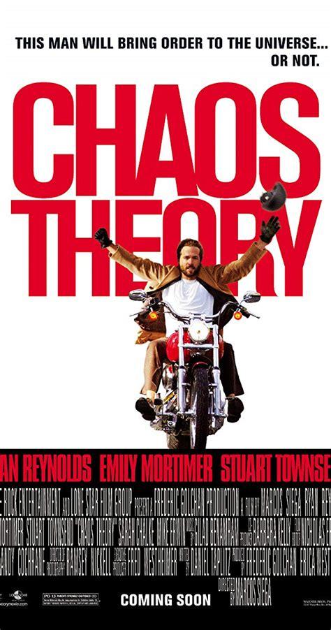 Kaos Warner Bros chaos theory 2008 imdb