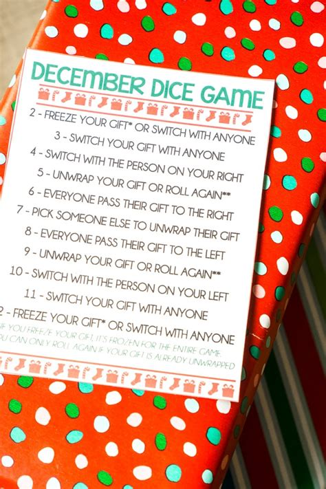 christmas gift games for the office 11 creative gift exchange you to try play plan