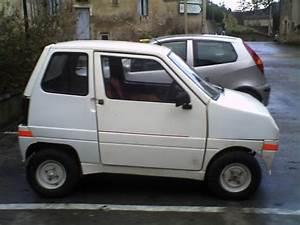 Smart Voiture Sans Permis : rouen une voiture sans permis tente de semer la police ~ Gottalentnigeria.com Avis de Voitures