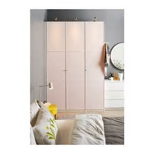 Armoire Penderie Pin Blanc by Pax Armoire Penderie Blanc Mer 229 Ker Rose Clair Ikea Pax